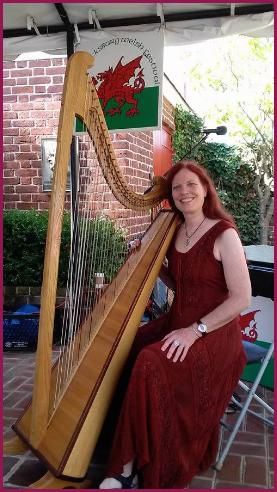 The Welsh Triple Harp Page